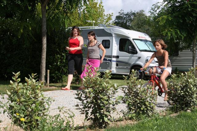Campings du Tarn. Sud Ouest . Midi-Pyrénées