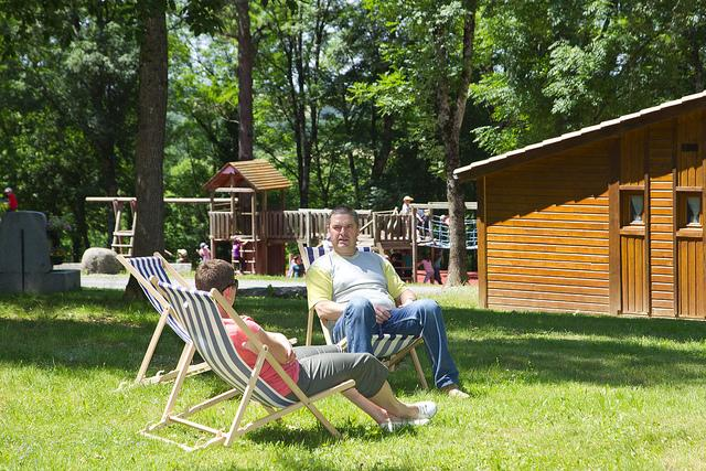 Campings du Tarn  Sud-Ouest Midi-Pyrénées