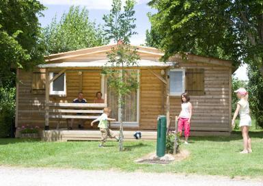 Saint Martin mobile home