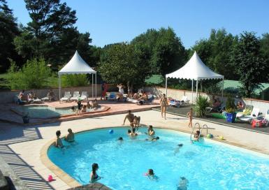 piscine & pataugeoire