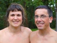 Anne & Pascal
