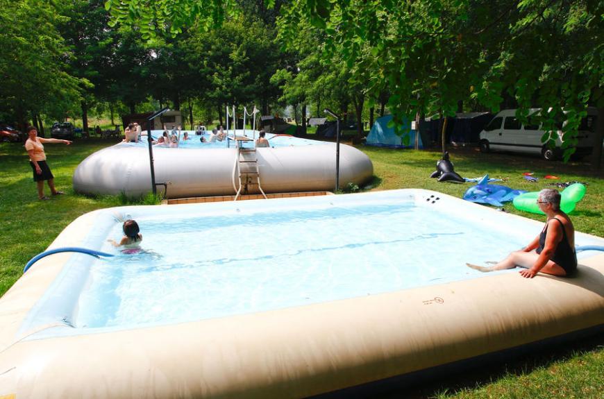 Amitié piscines