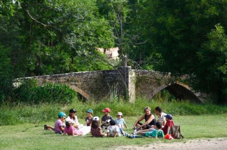 Camping les prunettes_monesties jeunes