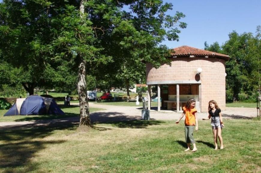 Camping les prunettes_monesties sanitaires