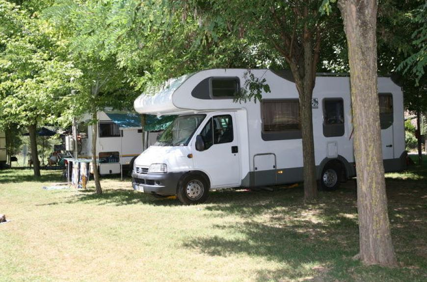 camping l'amitie camping car