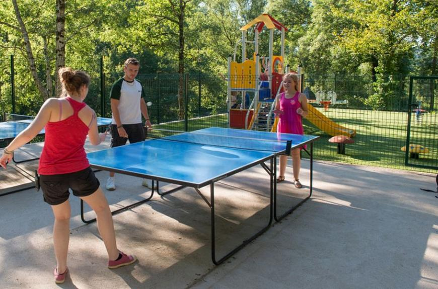 Camboussel ping pong