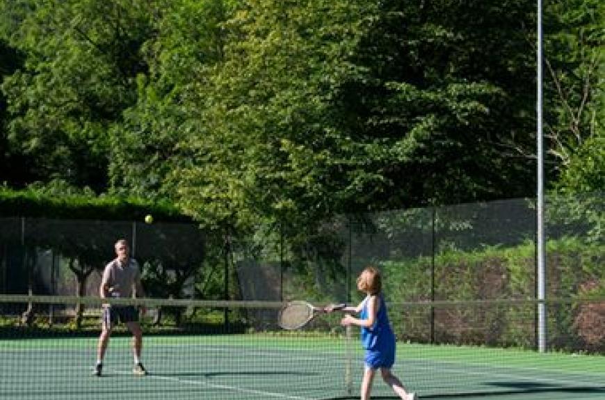 Camboussel tennis