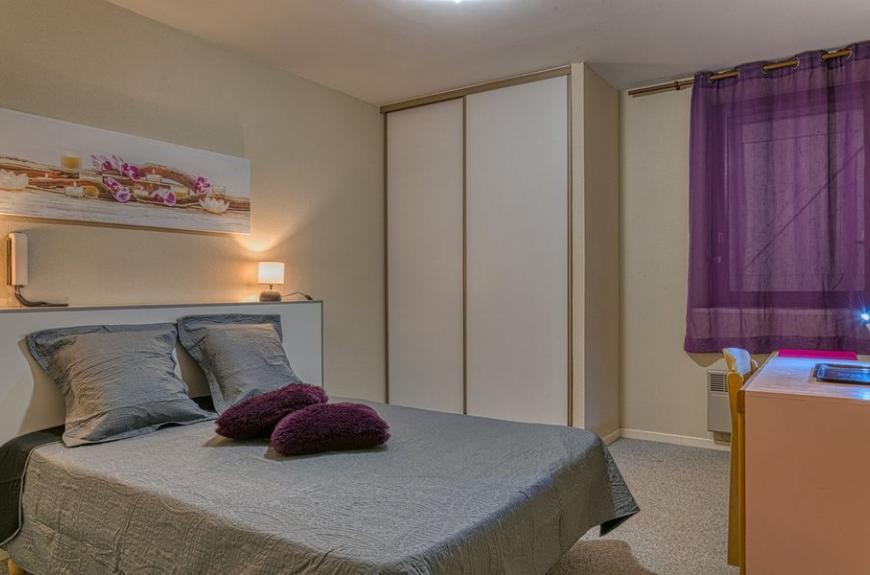 Bastide Albignac chambres